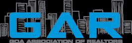 Goa Association of Realtors logo